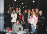 Посещение студентами Германии