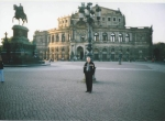 Посещение студентами Германии (рук. Вигдорович Е.Н.)
